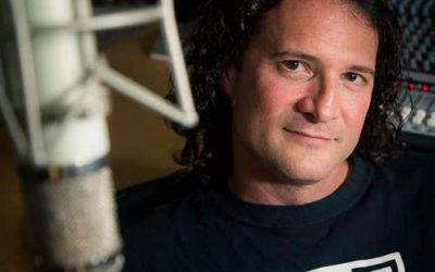 Dan Friedman's journey from audio engineer to voice actor to VO coach!